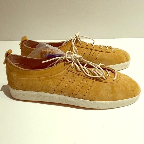 Zapatillas adidas Gazelle Vin WW hombres tamaño 75 que es de 9 mujeres poshmark